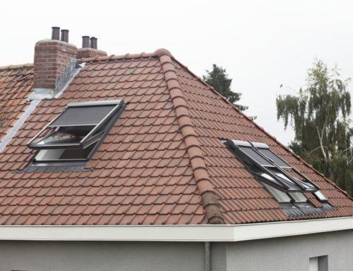 Promotejado recuerda las ventajas de la cubierta inclinada frente a temperaturas extremas como las recientes olas de calor