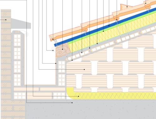 Componentes de las cubiertas inclinadas (I)