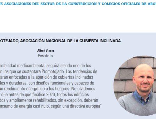 Balance Promotejado 2019 – Entrevista Ecoconstrucción