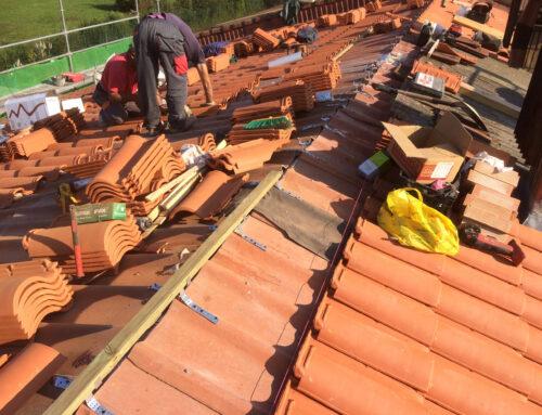¿Tienes que reparar tu tejado? No dejes de leer estos consejos