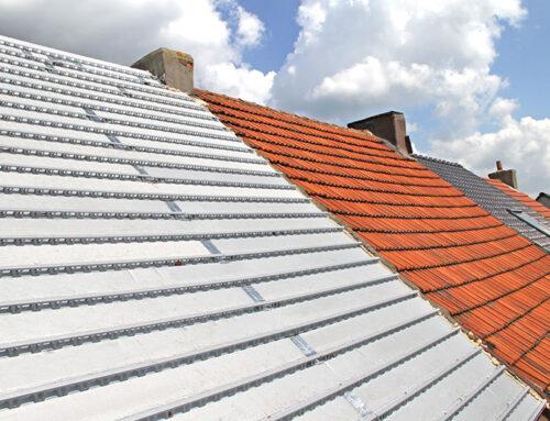 Cómo aislar eficazmente la cubierta de tu vivienda