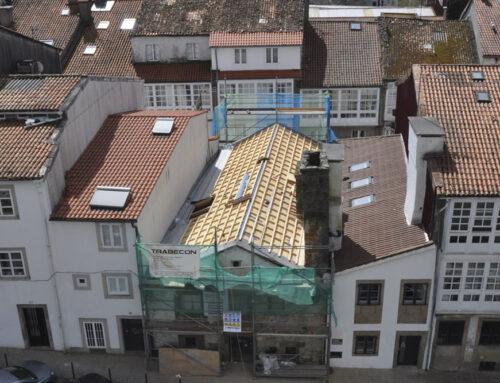 Todo lo que debes saber para reparar tu tejado con solvencia y seguridad